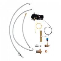 GROHE Umrüstset Foot Control 30309 für, Aktivierung von SPT-Batt. durch Sensor, 30309000