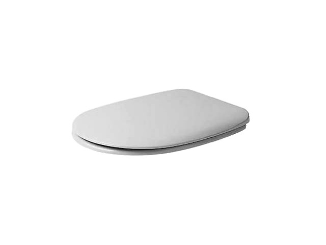 WC-Sitz ohne Absenkautomatik 0066304700