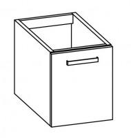 """Artiqua COLLECTION 414 Waschtischunterschrank zu""""Subway 2.0""""731550 B:450mm 1 Tür"""