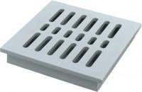 Viega Rost 4956-551 in 150mm Kunststoff grau