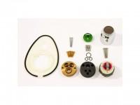 Ideal Standard Reno-Set für Brausearmatur Unterputz BS1, A963801NU