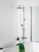 HSK Shower Set RS 200 Thermostat für Badewanne