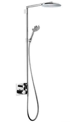 Showerpipe Raindance 240 Unterputz 27145000