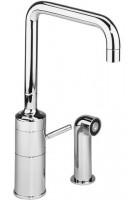 Ideal Standard Jado Einhebel Küchenarmatur Iq