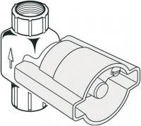 Ideal Standard Unterputz-Bausatz 1 mit Gummioberteil G1/2