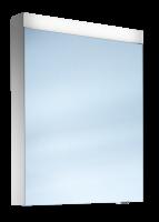 Schneider Spiegelschr. Pataline /60/1/LED, 1x12W LED 600x760x120 weiss, 161.060.02.02
