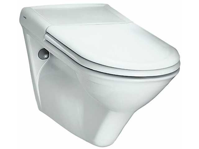 Wand-Tiefspül-WC Libertyline 360x700mm 8214700000001 weiss