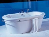 Hoesch Badewanne Starck 1 1800x900 freist.