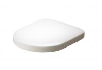 TOTO WC-Sitz NC abnehmbar, ohne Absenkautomatik, mit Edelstahlscharnieren,VC100U10R
