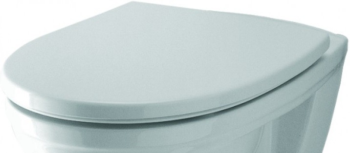Felino WC-Sitz mit Absenkautomatik, weiss 574025000