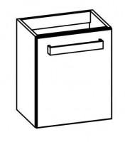 """Artiqua COLLECTION 413 Waschtischunterschrank zu""""RenovaNr.1 Plan""""272145 B:400mm"""