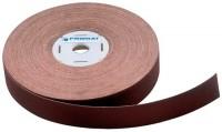 NORDWEST Handel AG Schleifgewebesparrolle 50m/40mm K.180 fein PROMAT f.Metallverarb.,