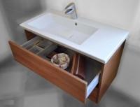 Neuesbad Premium Serie 4 Keramikwaschbecken