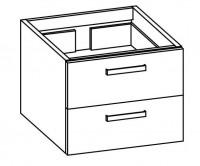 """Artiqua COLLECTION 413 Waschtischunterschrank zu""""RenovaNr.1Plan""""222261 B:550mm"""