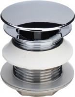 Viega Schaftventil 5413 in G1 1/4 x60x80mm Messing verchromt