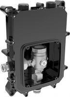 Hansa Urinal-UP-Rohmontageset, Hansaelectra 0945, Batterie, verchromt, 09450170