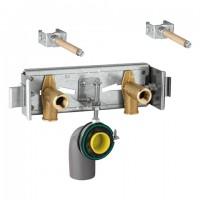Grohe Halterung Rapid Pro 39030 für, Waschtisch mit Standarmatur