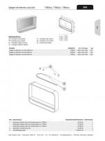 Ideal Standard Elektronik mit Trafo DEA, TV08567, TV08567
