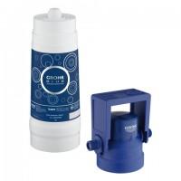 Grohe Blue BWT-Filterwechselset 40547 BWT-Filterkopf u. -Carbon-Filter 3000L, 4054700X