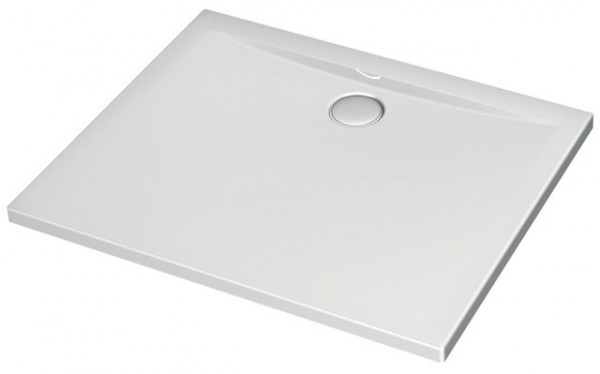 Ideal Standard Rechteck-Brausewanne Ultra Flat 1000x800mm