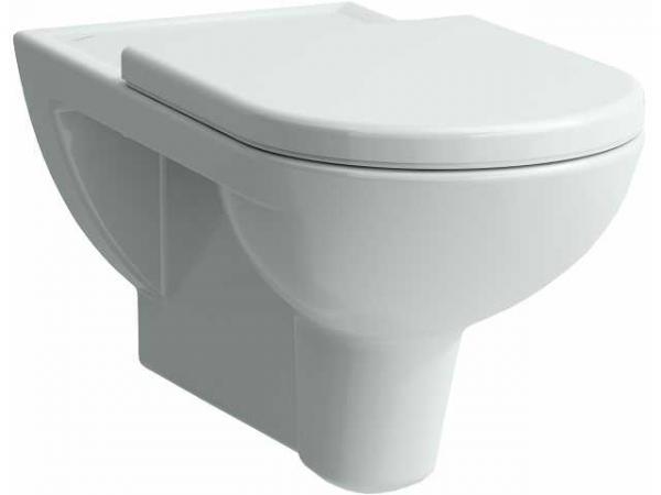 Laufen Wand-WC, Pro Liberty, 360x700, weiß, Tiefspüler, barrierefrei, 82095.4, 8209540000001