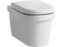 Laufen Wand-WC comfort, LB³, 360x560, weiß, Flachspüler, 82068.2, 8206820000001