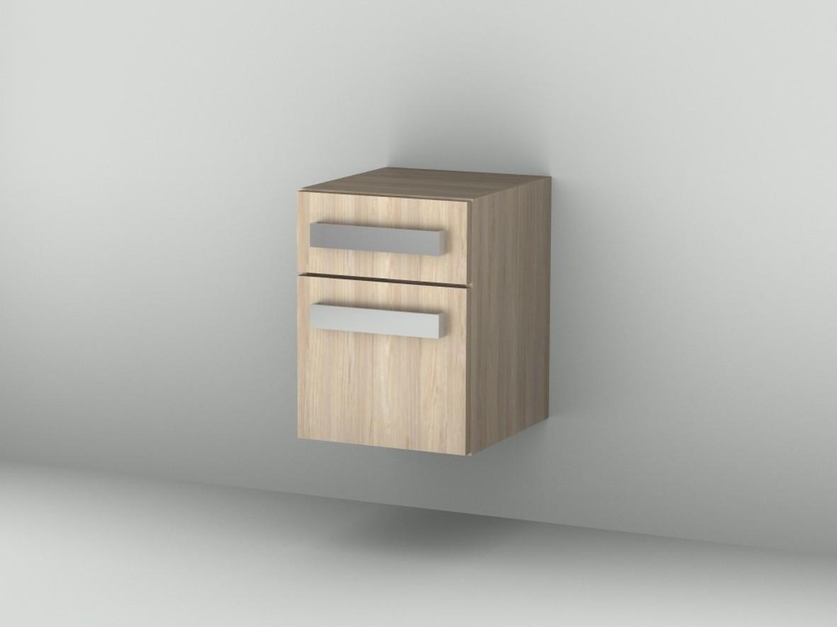 Sideboard (Up2U) GT15812, Esche Natural-Touch 540,0x400,0x449,0 GT15812
