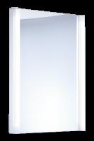 Schneider Lichtspiegel HSP/MOD 80/FL, 2x21W 800x950x65 alueloxiert, 121.506.01.50