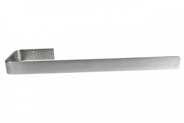 Kermi Handtuchhalter Rubeo, L = 470mm, Edelstahl gebürstet, ZC00990003