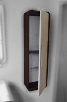 Neuesbad Premium Serie 2 Hängehochschrank mit 1 Tür