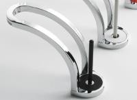 Treemme Philo Einhand-Waschtischarmatur, Ausladung: 155 mm