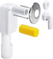 Viega Geruchverschluss 5635.7 in G1 x DN40/50 Kunststoff weiss