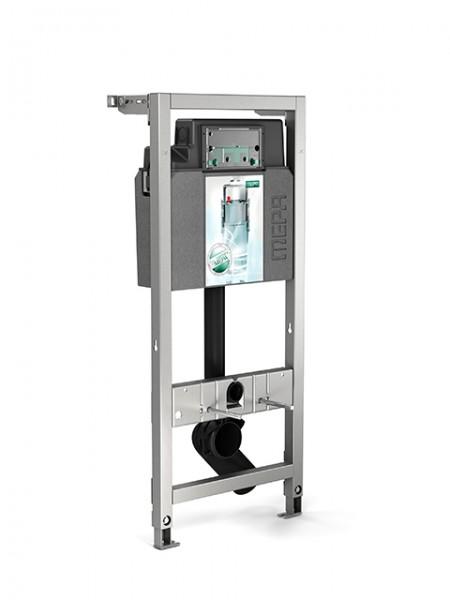 Mepa VariVIT WC-Element mit UPSK SC A31 SystemBH 120 cm