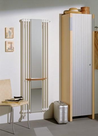 Design-Heizkörper Charleston Mirror ZC422712AL00000