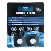 GROHE Fresh Tabs 38882 2 x 50 g, 38882000