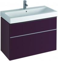 Keramag Waschtischunterschrank iCon 840391, B: 890, H: 620, T: 477mm, 840391000