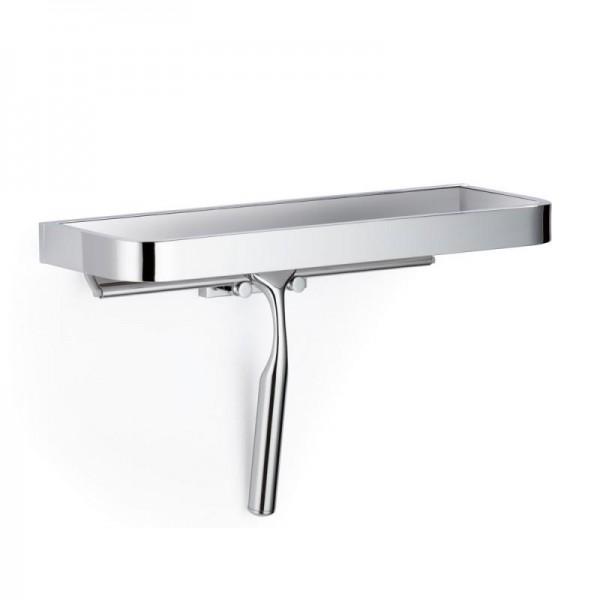 Giese Universal Duschkorb mit Glasabzieher 30828-02
