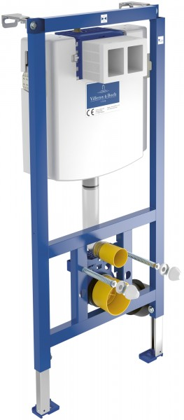 Villeroy & Boch WC-Element ViConnect 92246100, B:525, H:1120, T:205mm