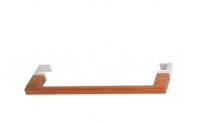 Terma Reling Triga, für Heizkörper Breite:380mm, Buche