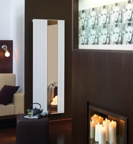 Zehnder Design-Heizkörper Nova Mirror