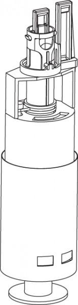 Mepa Ablaufglocke komplett Sanicontrol UP-Spülkasten