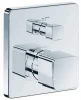 Ideal Standard Jado UP-Einzel-Thermostatbatt. JES
