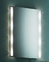 Zierath Kristallspiegel Scenario4570 BxH: 450x700, Lux:150, 8 x 10 W, Scenario4570