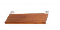 Terma Ablage Triga, für Heizkörper Breite:380mm, Buche