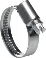 S-S-T Schellenservice Team Gmb Schlauchschelle 12mm 40-60 W4 Edelstahl DIN 3017 schwere Ausführung,