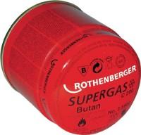 Rothenberger Butan-Anstechkartusche / m.Propananteil nach EN 417Flammtemperatur bis 1800GradC, 03590