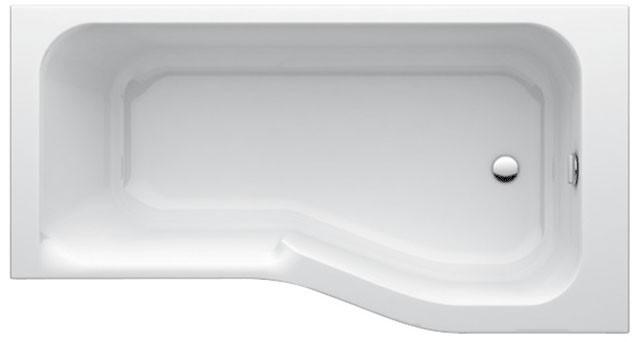 Dusch-Badewanne Connect Playa 1700mm K807101