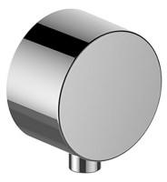 Keuco Griff IXMO Comfort Plus 59541, für Absperrventil, Nickel gebürstet, 59541051000