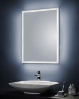 Zierath Lichtspiegel Visibel 6080 PRO BxH: 600x800, Lux:440, LED, 38 W, VISIBEL6080PRO