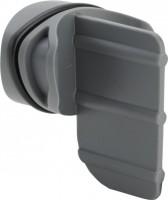 Viega Stopfen 6963.93, in 30mm Kunststoff grau